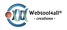 Webtool4all